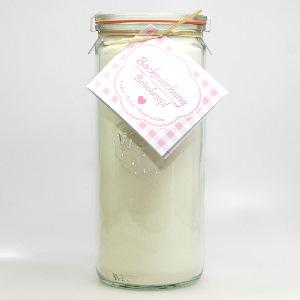 Süße Backmischung Briochezopf