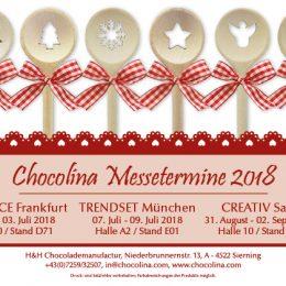 Einladung Chocolina Juli 18 Ende