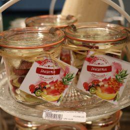 Fruchtmix - Getrocknete Füchte