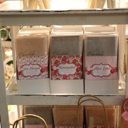 Rosenzauber Schokoladen