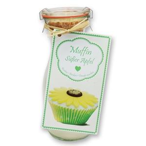 Muffin Backmischung Apfel
