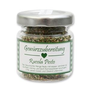 Gewürzzubereitung Rucola Pesto