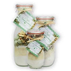 Süße Sirupmischung Lemongras