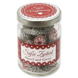 Süße Zuckerl Hänsel und Gretel