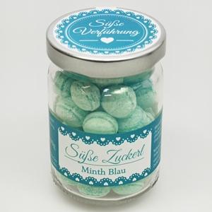 1300-33 Minth Blau