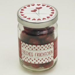 Zuckerl Sweet Heart Freches Früchtchen