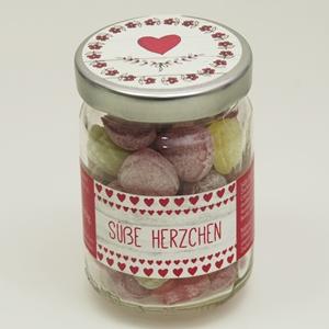 """Zuckerl Sweet Heart """"Süße Herzchen"""""""