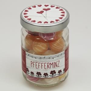 """Zuckerl Sweet Heart """"Pfefferminz"""""""