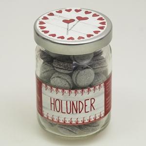 "Zuckerl Sweet Heart ""Holunder"""
