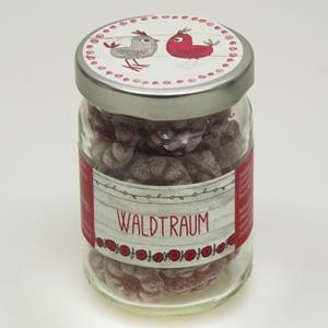 Zuckerl Sweet Heart Waldtraum