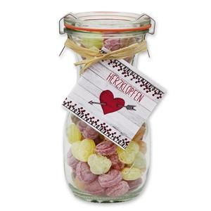 """Zuckerl Mix Sweetheart """"Herzklopfen"""""""