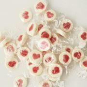 Süße Zuckerl I love you