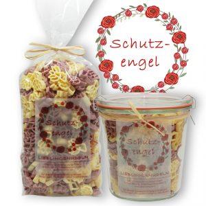 Lieblingsnudeln Mix Schutzengel