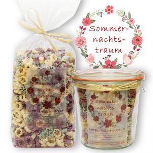 Lieblingsnudeln Mix Sommernachtstraum