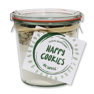 """Happy Cookies Backmischung """"Big surprise"""""""