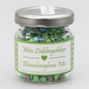 Mein Lieblingsdekor Blümchenglanz Mix