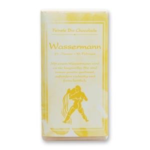 Wassermann Zartbitterschokolade