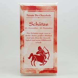 Schütze Zartbitterschokolade