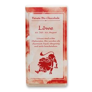 Löwe Zartbitterschokolade