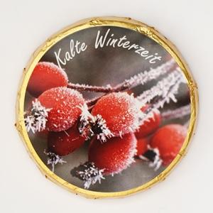 Kalte Winterzeit