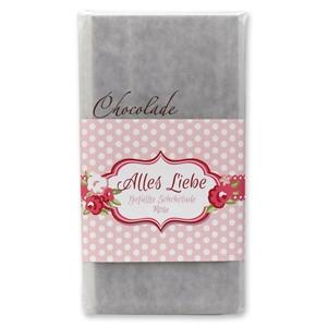 Alles Liebe - Feinste Schokolade Rosenblüten