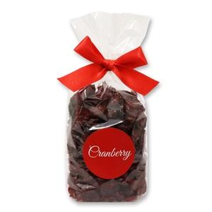 Getrocknete Früchte - Cranberry