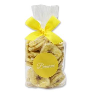 Getrocknete Früchte - Banane