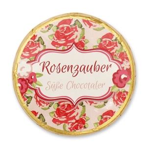 Rosenzauber - Chocotaler