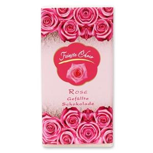 Rose Schokolade