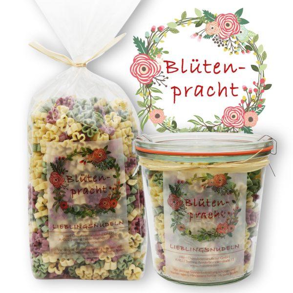 Lieblingsnudeln Mix Blütenpracht