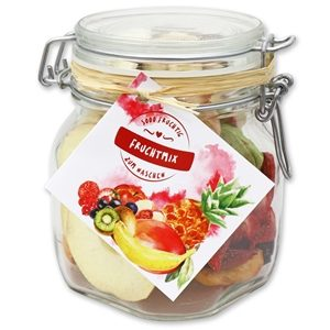 Fruchtmix - Getrocknete Früchte