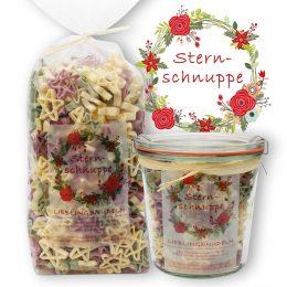 Lieblingsnudeln Mix Sternschnuppe