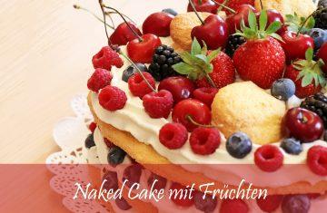 Beitragsbild Naked Cake
