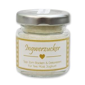 Ingwerzucker