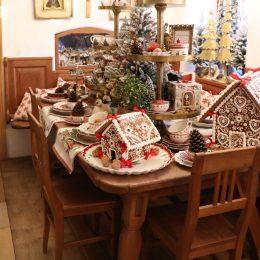 Weihnachten am Bauernhof