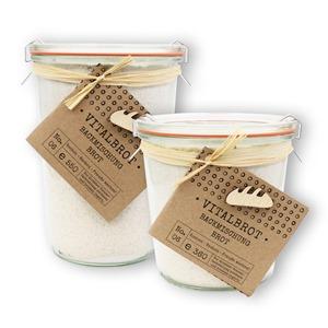 Vitalbrot - Brot Backmischung