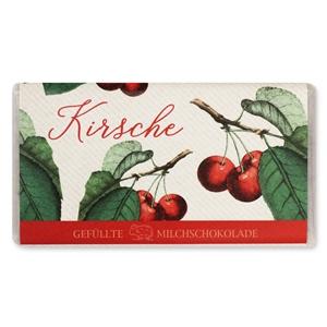 Kirsche - Gefüllte Schokolade