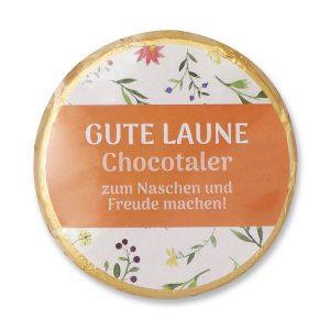Gute Laune - Chocotaler