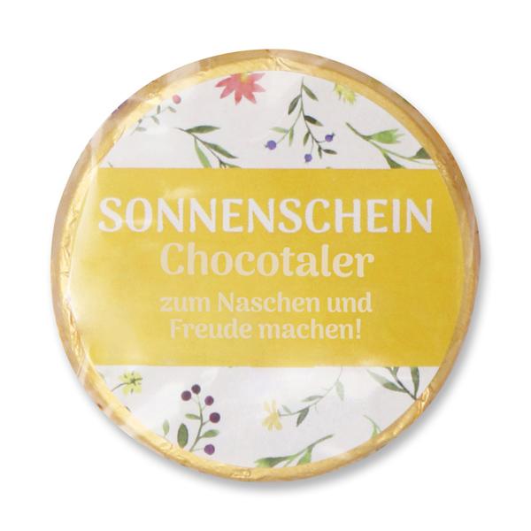Sonnenschein - Chocotaler