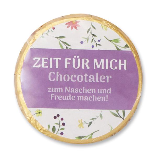 Zeit für mich - Chocotaler