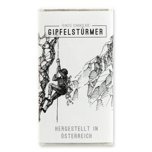 Gipfelstürmer - Zartbitterschokolade