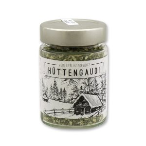 Hüttengaudi - Gewürzzubereitung Bratkartoffelgewürz