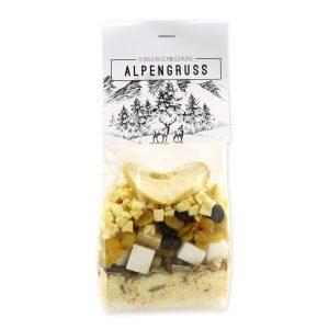 Alpengruss - Süße Kochmischung für Apfel-Zimtpunsch