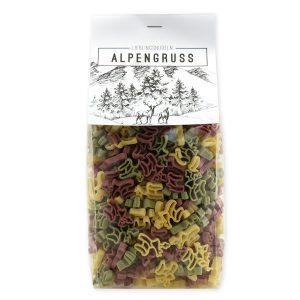 Alpengruss - Lieblingsnudeln