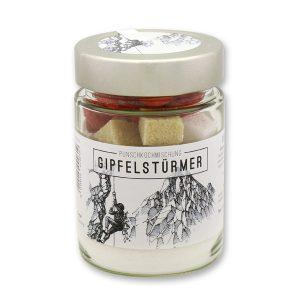 Gipfelstürmer - Süße Kochmischung für Erdbeerpunsch