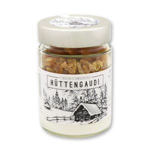 Hüttengaudi - Süße Kochmischung für Marille-Zimtpunsch